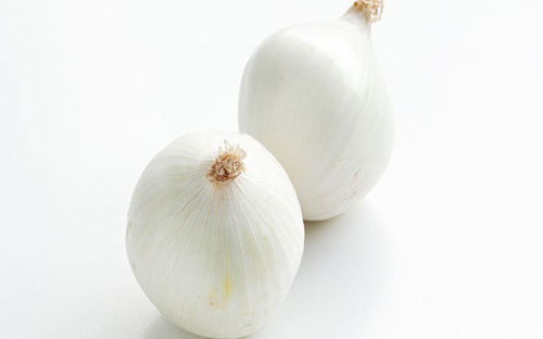 Dehydrated White Onion-Shiv Export