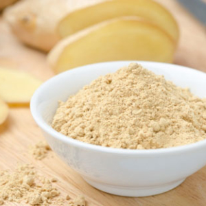 Ginger Flakes-Ginger Powder